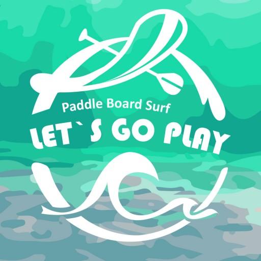 關於Let's Go Play